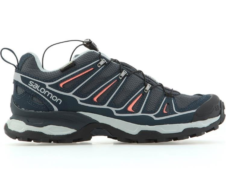salomon shoes customer service, Salomon X Ultra 2 GTX Black