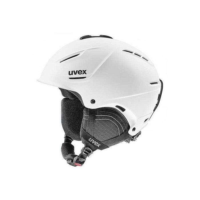 Kask Uvex P1US 2.0 White Mat 566211-11
