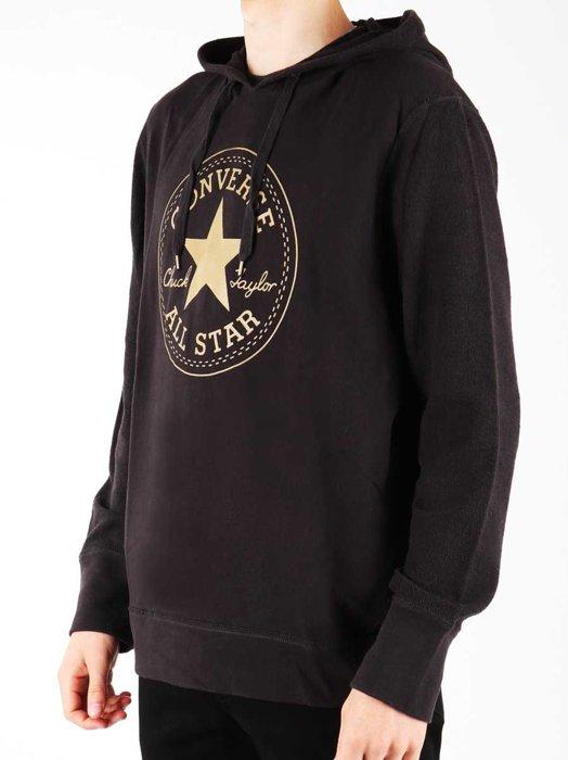 Bluza z kapturem Converse 08140C-002