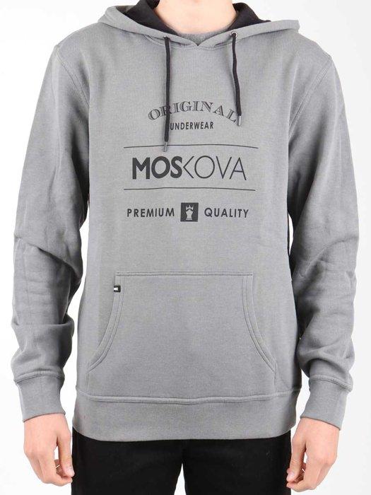 Bluza z kapturem Moskova MNMSW002