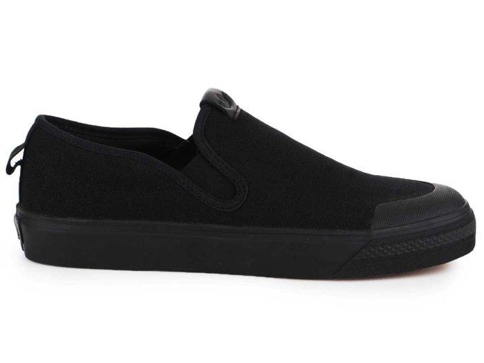 Buty Adidas Nizza EF1184 męskie black