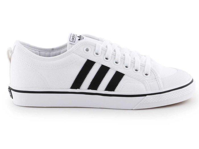Buty lifestylowe Adidas Nizza CQ2333