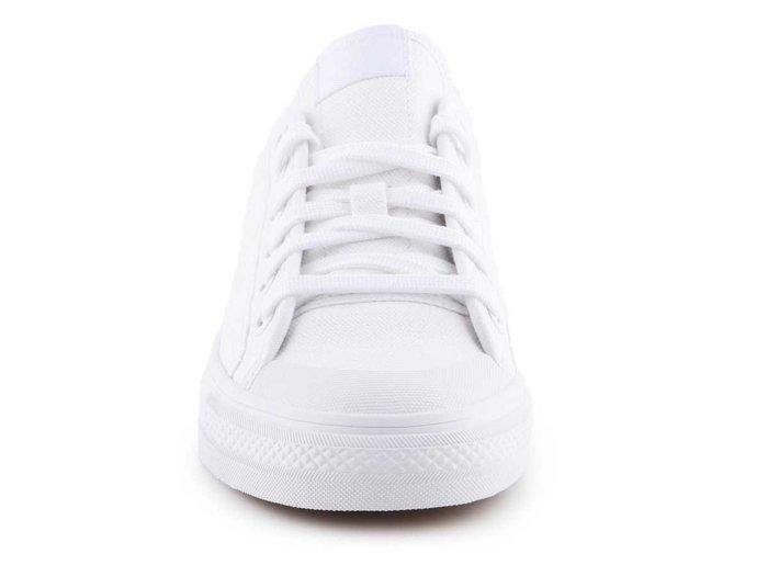 Buty lifestylowe Adidas Nizza Trefoil W EF1879