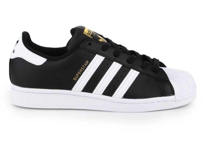 Buty lifestylowe Adidas Superstar W FV3286