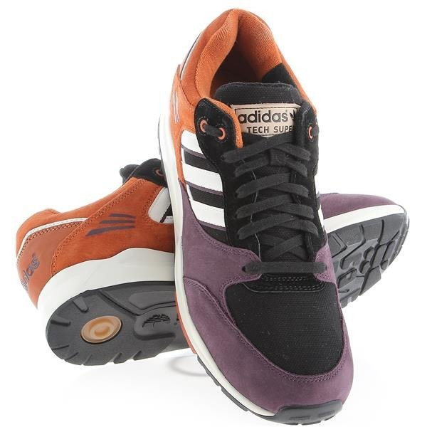 Buty lifestylowe Adidas Tech Super M25460