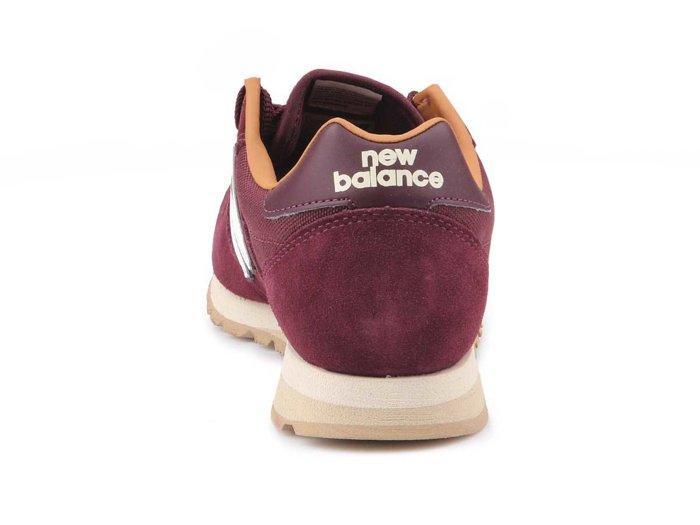 Buty lifestylowe New Balance U520BE