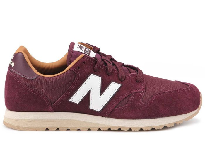 Buty lifestylowe New Balance U520BE