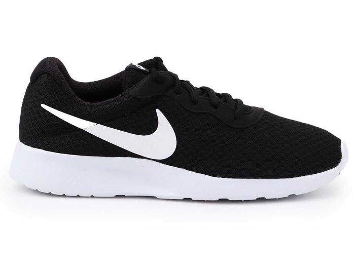 Buty lifestylowe Nike Tanjun 812654-011