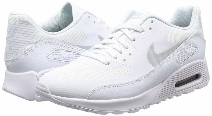 Buty lifestylowe Nike W Air Max 90 Ultra 2.0 881106-101