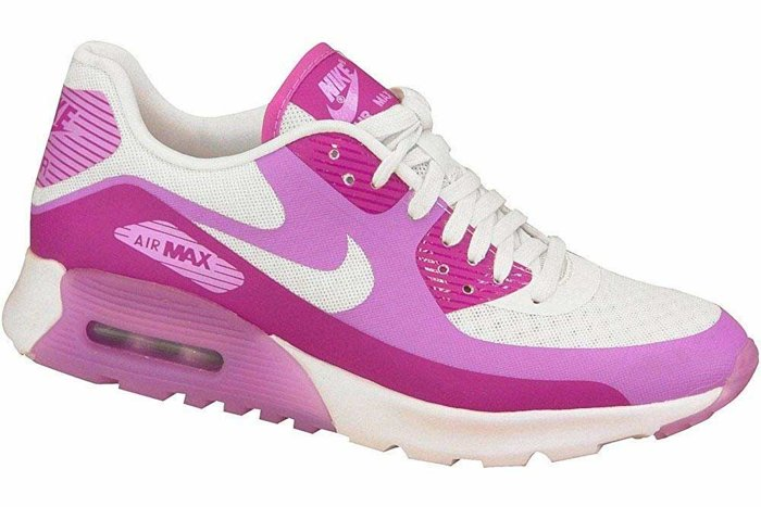 Buty lifestylowe W Air Max 90 Ultra BR 725061-102