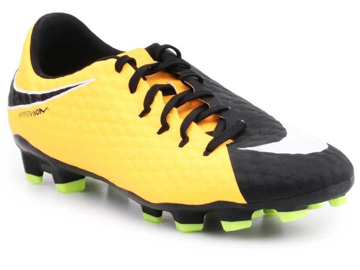 Granjero Llorar Escalera  Buty sportowe Nike Hypervenom Phelon III FG 852556-801