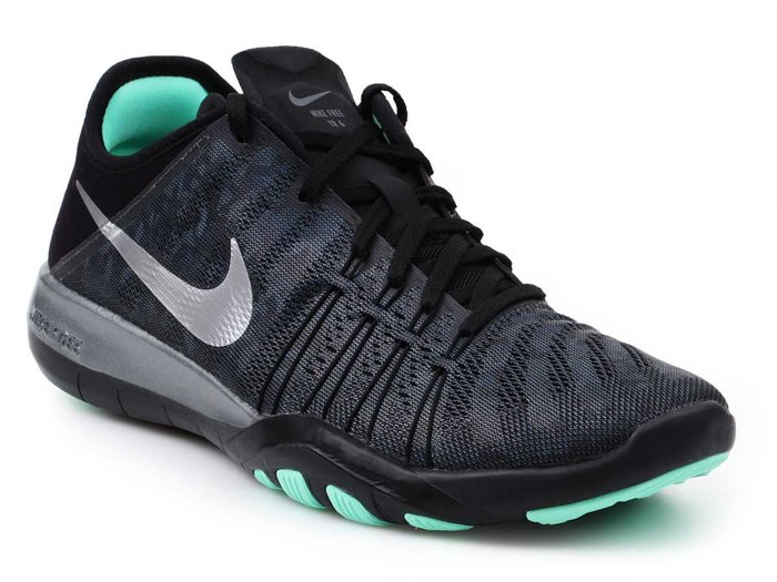 Buty treningowe Wmns Nike Free TR 6 MTLC 849805-001