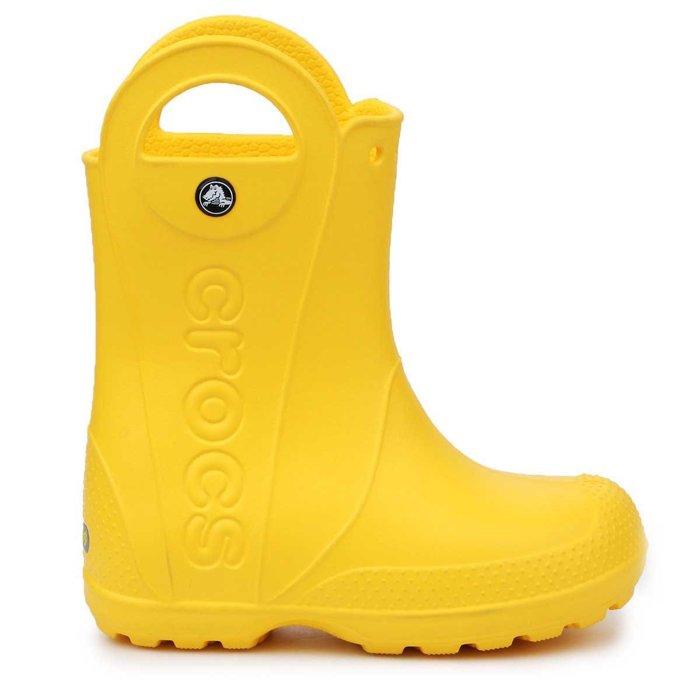Crocs Handle It Rain Boot 12803-730