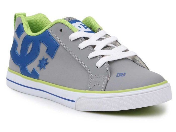 DC Court Graffik Vulc 303296B-GB5