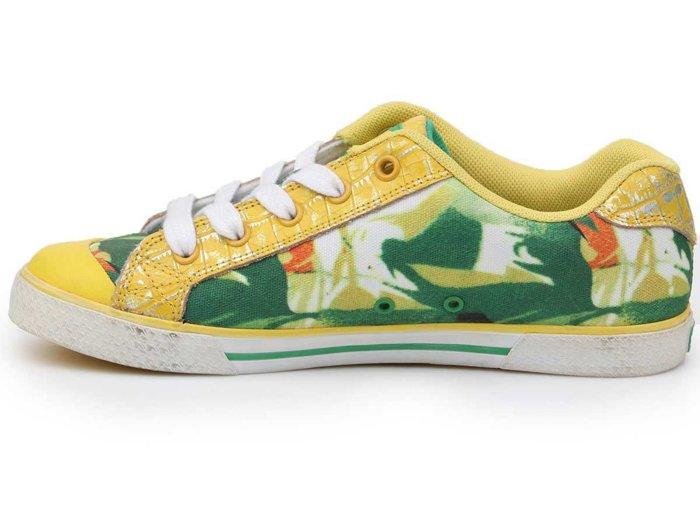 DC W'S Chelsea Lx 302142-Emerald