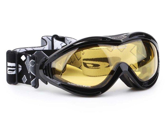 Gogle narciarskie Goggle Pae H786-3P