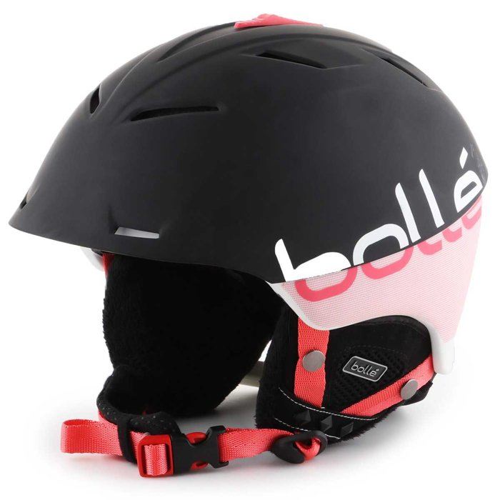 Kask narciarski Bolle Synergy 30651