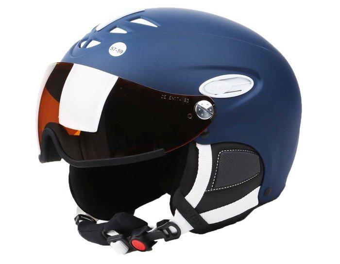 Kask narciarski Uvex 300 Visor 566162-4006