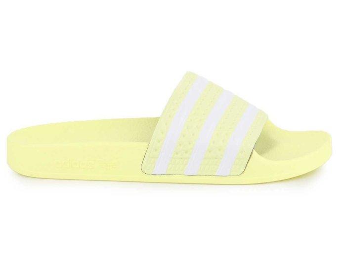 Klapki Adidas Adilette W EG5005