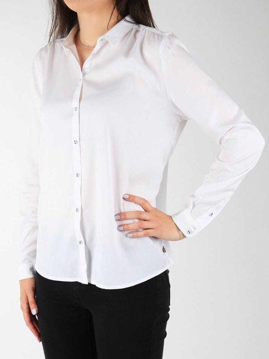 Koszula Wrangler L/S Relaxed Shirt W5190BD12