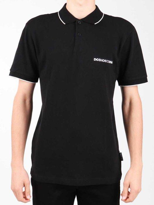 Koszulka polo DC SEDYKT03374-KVJ0