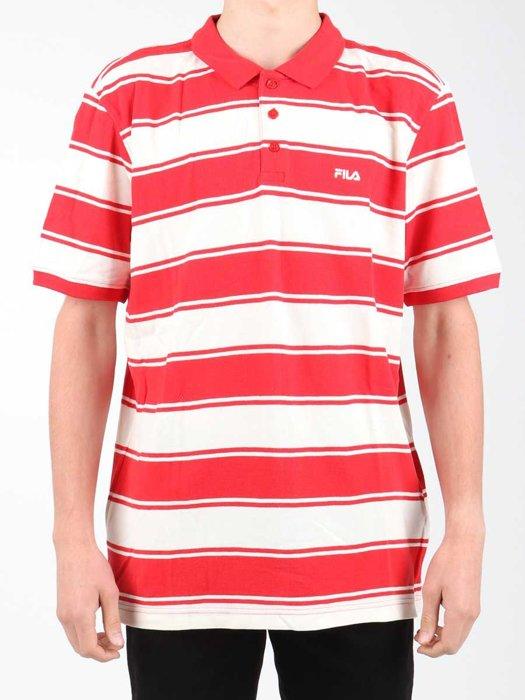 Koszulka polo Fila AS12LIM021-640