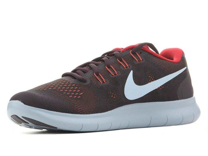 Nike Mens Free RN 2017 880839 007
