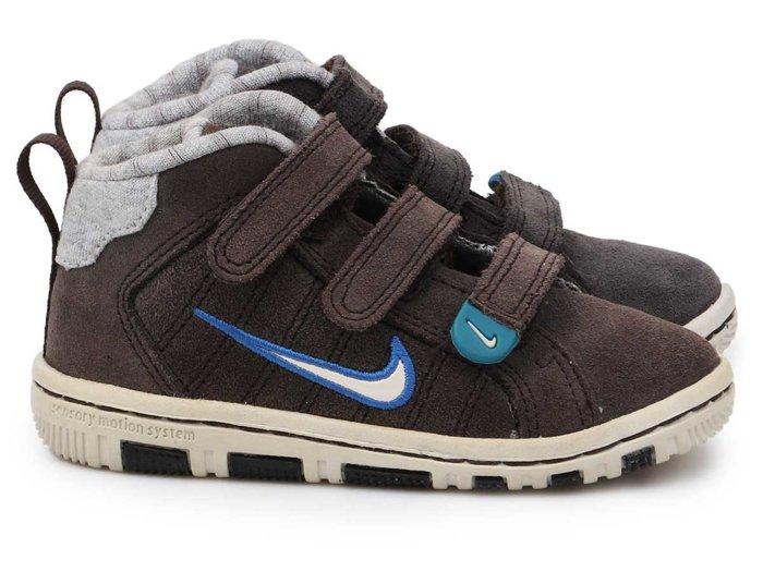 Nike Sensory Motion Chukka Boot Td 325050-200