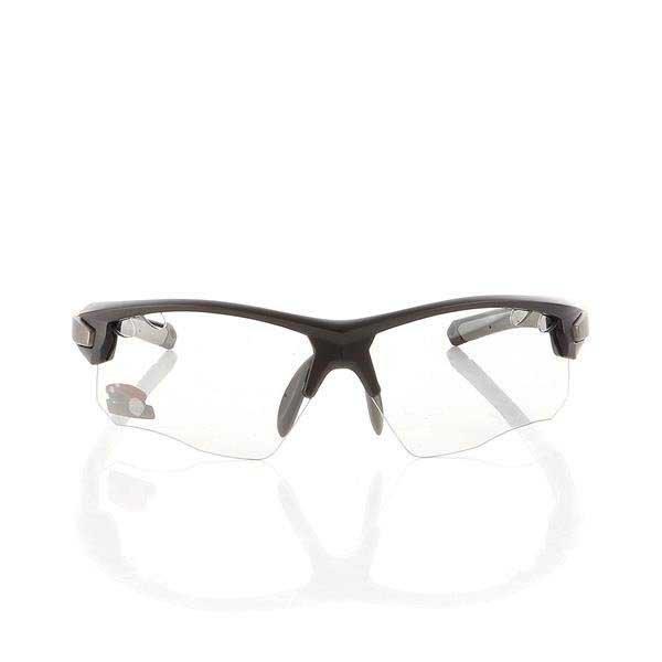 Okulary Przeciwsłoneczne Goggle Matt black/Matt grey E861-2