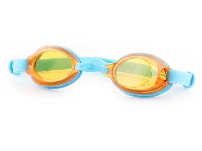 Okulary do pływania Speedo Jet Junior 8-092988434OE/BE