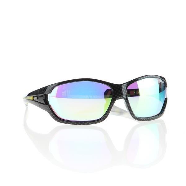 Okulary przeciwsłoneczne Goggle T381-3