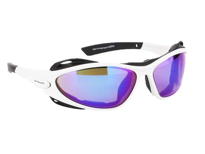 Okulary przeciwsłoneczne Goggle T560-6