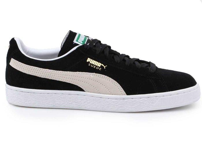 Puma Suede Classic+ 352634-03