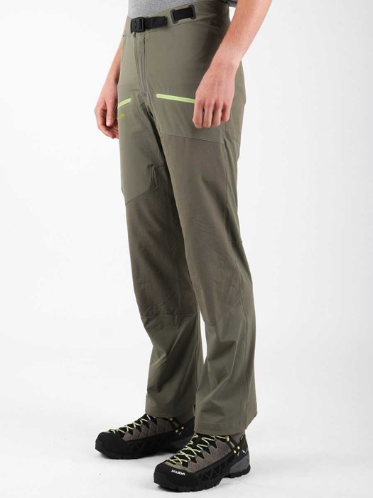 Spodnie trekkingowe Salomon Wayfarer Terrain Paint M L11800200-53