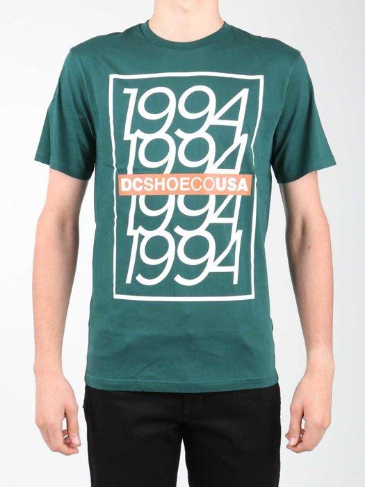 T-shirt DC EDYZT03759-GSR0