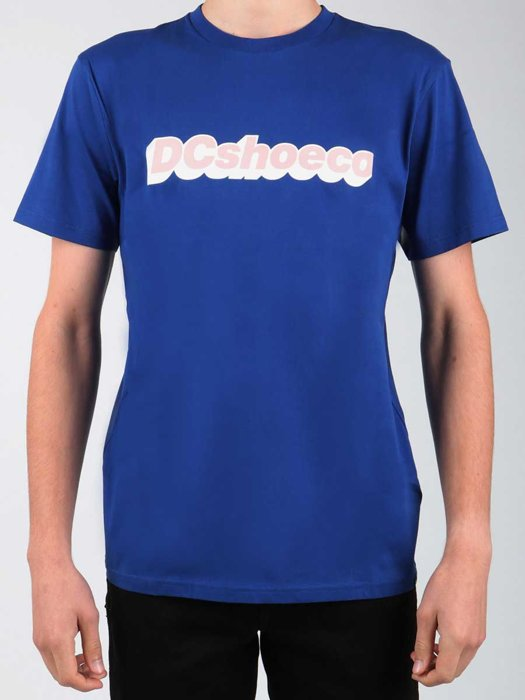 T-shirt DC SEDYZT03743-BYB0