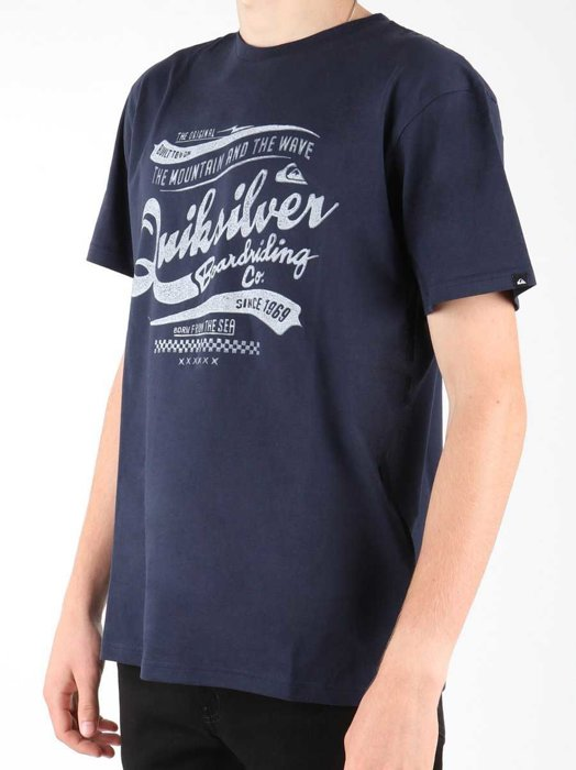 T-shirt Quiksilver EQYZT03124-BYJ0