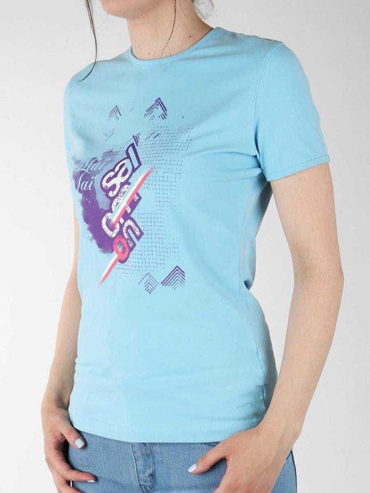 T-shirt Salomon 108520-31