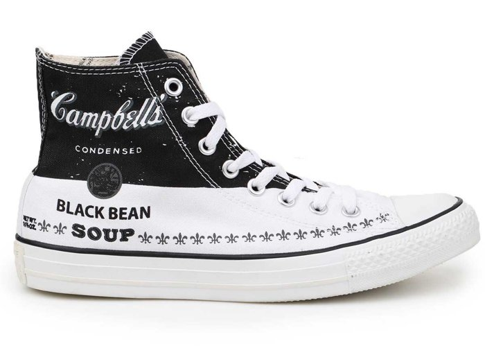 Trampki Converse Chuck Taylor HI 147051C